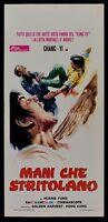 L121 Cartel Bruce Lee Karate ' Artes Marciales Kung Fu Manos Che Muele