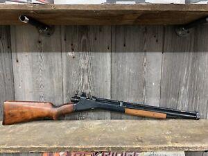 Crosman Arms Co Rochester NY Pump Air Rifle Bb Pellet