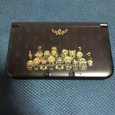 Nintendo 3DS Ll Final Fantasy Theatrhythm Curtain Call Edición Limitada Japón