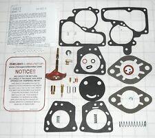 1951-54 KAISER-FRAZIER DARRIN & HENRY J CARB KIT CARTER YF 1 BARREL 6 CYL ENGINE