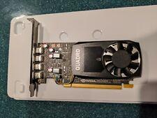 PNY NVIDIA Quadro P1000 Professional Graphics Board (VCQP1000-PB) 4GB