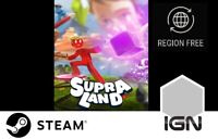 Supraland [PC] Steam Download Key - FAST DELIVERY
