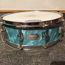 "OCDP Orange County Drums & Percussion - 14"" Custom Snare Drum-made in USA"