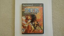One Piece: Grand Battle PS2 PlayStation - New/Sealed - Ships Worldwide