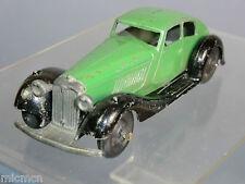 DINKY TOYS modèle No.36d ROVER (Green Version)