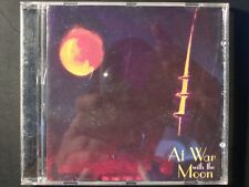 RANE AT WAR WITH THE MOON CD ( G/ VG )