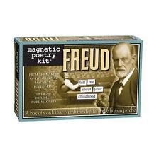 Magnetic Poetry Kit - Freud