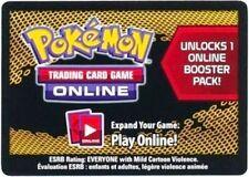 x1 Pokemon Unused Code ONLINE REWARDS Next Destinies - C73