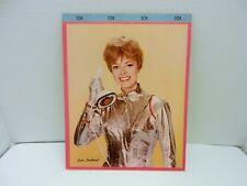"Original 1960'S Lost In Space June Lockhart Notebook Tablet 8""X10"""