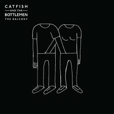 Catfish And The Bottlemen - The Balcony (NEW CD)