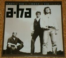 A-HA - East Of the Sun, West Of The Moon - NEW CD album in card sleeve