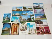 WASHINGTON DC Vintage Antique Postcards ~ ~ Lot of 21 Different