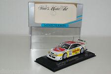 MINICHAMPS OPEL CALIBRA V6 4X4 DTM 1996 ROSBERG STUCK MIB RARE SELTEN RARO!!