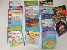 29 Kindergarten Comprehension/Phonics Reading Practice Books Home School