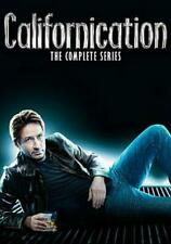 Californication:complete Series - DVD Region 1