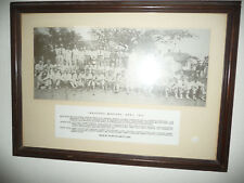1934 MASTERS PHOTOGRAPH