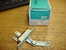 NOS CHEVROLET 1967 TO 1972 TRUCK,PANEL,SUBURAN HEATER SWITCH 10,20,30 SERIES GM
