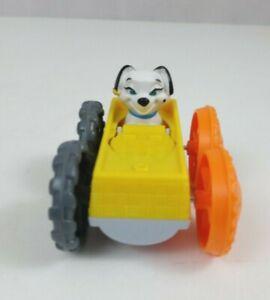 1998 Flip Car 101 Dalmations McDonald's Happy Meal Toy #2 Disney