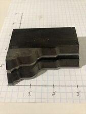 Carbide Base Moulding Knives Weinigschmidtm 3 Hs Corrugated Knives Moulder