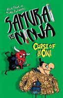 Curse of the Oni  Good