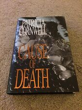 Patricia Cornwall Cause Of Death