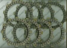 Honda Clutch Plates CRF250R 2004-2010 8 pcs NEW