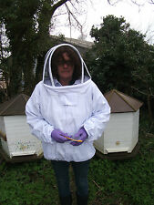 Adult Bee Keeping Suit/Jacket - Size Fits most adults