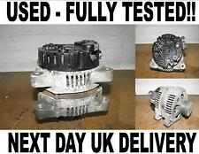 CITROEN RELAY 2.0 2.2 HDI 2002 2003 2004 2005 2006 2007 2008 - 2014 ALTERNATOR