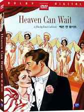 Heaven Can Wait (1943) New Sealed DVD  Gene Tierney