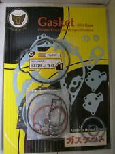 NEW KAWASAKI KL250 KL 250 FULL GASKET SET ALL YEARS