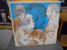 ALL THAT THE NAME IMPLIES USED LP ESP-Disk'  ROY JIMINEZ NICK FEVA LYRIC SHEET