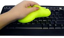 Super Clean Keyboard & Office Eletronic Gel Cleaner ALL-AROUND