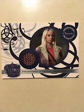 Kaley Cuoco Billie Pieceworks Charmed Forever PW4 Costume Swatch Big Bang Theory