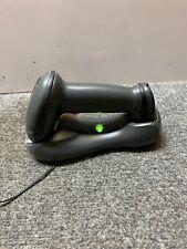Symbol Motorola LS4278 Wireless Cordless Barcode Scanner