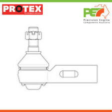 New * Protex * RH Outer Tie Rod End For TOYOTA MR2 AW10,AW11 6/84-89