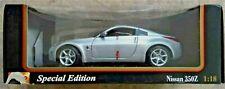 Maisto Nissan 350Z Special Edition 1:18 Scale Diecast