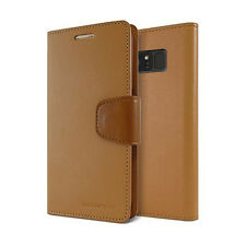 New Slim flip leather wallet Case Cover for Samsung Galaxy Note 9 / S8 Plus / S9