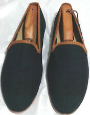 RES IPSA BlackWatch Tartan Loafer Size 11M-MSRP $275