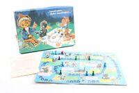 altes Brettspiel Sandmann lieber Sandmann... DDR old vintage Spielzeug Sammler