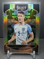 2016 Select Soccer Gary Cahill Terrace Level Camo Refractor #19/20 England