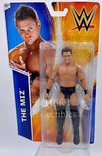 WWE BASIC 52 The Miz New!!
