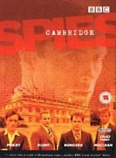 Cambridge Spies [DVD] [2003] [DVD]