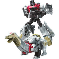 TRANSFORMERS Generations Power of the Primes Deluxe Sludge Dinobot ACTION FIGURE