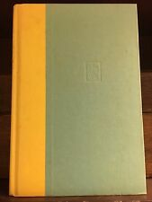 A Supposedly Fun Thing I'll Never Do Again David Foster Wallace 1st Edition/Prtg