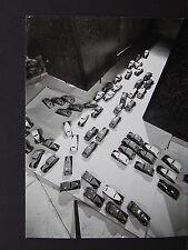 Vintage Photo, Automobile Racing, Miniature Cars, Children, 1930s - 1960s #19
