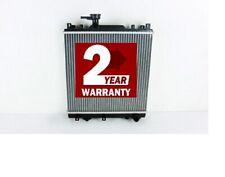NEW SUZUKI ALTO 1.1 PETROL NEW RADIATOR YEAR 2002 TO 2008 FOR MANUAL VEHICLES