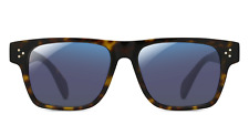 EnChroma Solano Outdoor Glasses - Color Blind Glasses (Tortoise)