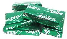 X5 POUNDS ANDES MINT CANDIES CHOCOLATE MINTS CREME DE MENTHE CANDY BULK BAG