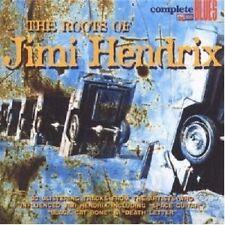 THE ROOTS OF JIMI HENDRIX  CD NEU