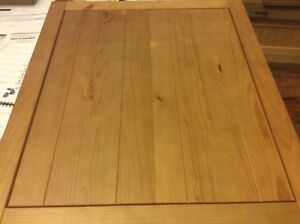 Ikea Faktum Fagerland Antique Stain Doors Brand New In Box Discontinued Line